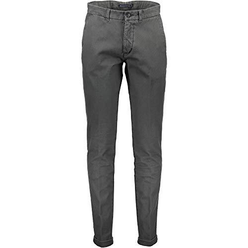 HARMONT & BLAINE WNA300052803 Pantalone Uomo Verde 902 56