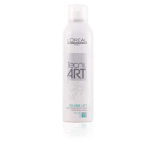 L´Oréal Paris Tecni Art Volume Lift Mousse Coiffante, 250 ml