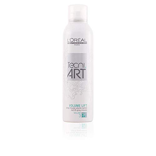 Espuma full volume lift tecni.art 250ml loreal