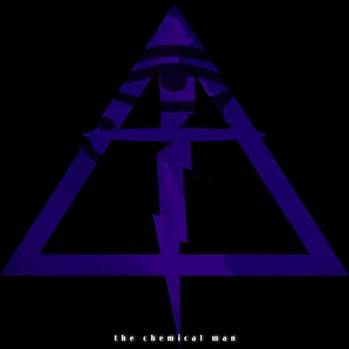 The Chemical Man feat. Emmett Edwards
