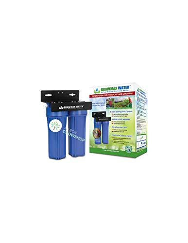 Umkehrosmose-Anlage Grow GrowMax Water 240 L/h (Eco Grow)