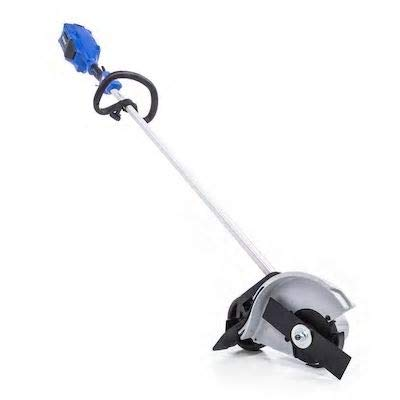 Kobalts 80-Volt Max 8-in Cordless Electric Lawn Edger (Battery/Charger Not Included)