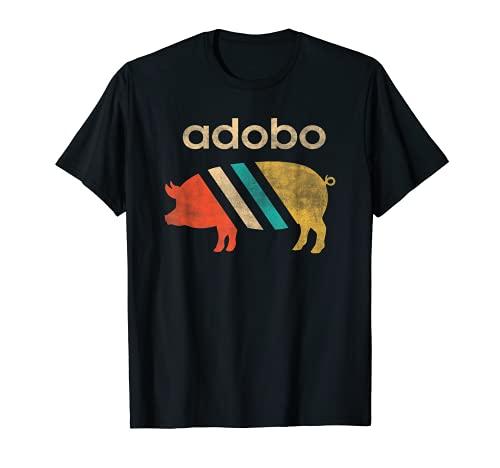 Pork Adobo Filipino Shirt - Funny Pinoy Adobo Shirt T-Shirt