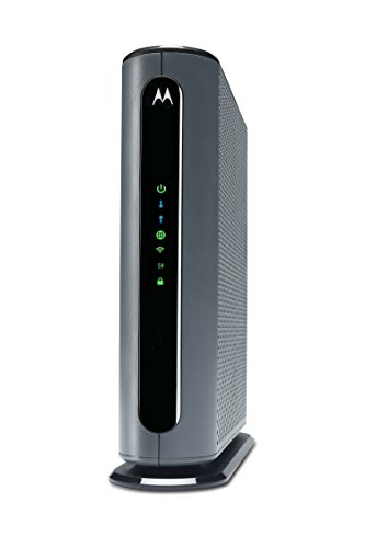 Motorola MG7700 24x8 Cable Modem...