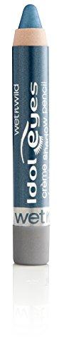 wet n wild Idol Eyes Cream Shadow, Electro, 0.11 Ounce