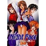 Night Face 背徳の貴公子