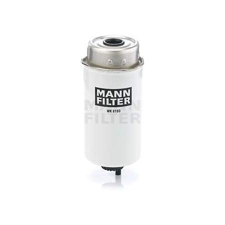 Original Mann Filter Kraftstofffilter Wk 8191 Für Nutzfahrzeug Auto