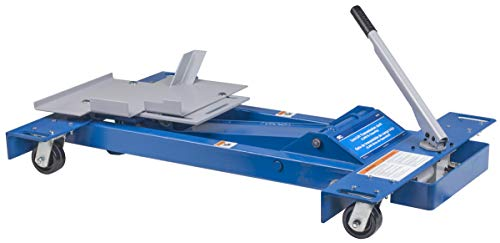 OTC 5019A 2,200 lb. Capacity Low-Lift Transmission Jack for Eaton Fuller Roadranger Transmissions