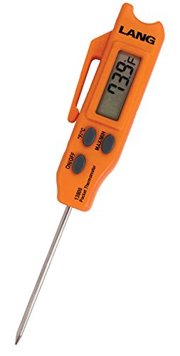 Lang Tools 13800 Thermometer