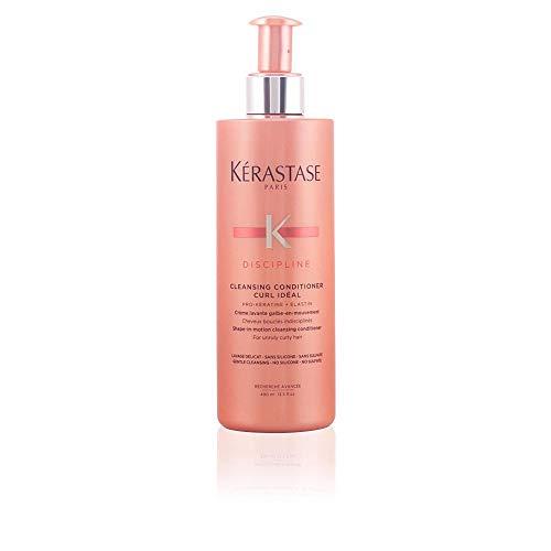 Kerastase - DISCIPLINE cleansing conditioner curl idéal 400 ml