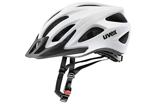 Uvex Fahrradhelm Viva 2 Radhelm, white mat, 56-62 cm