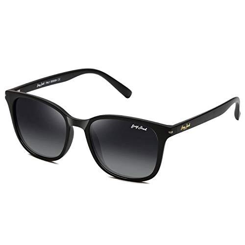 XINMAN Gafas De Sol A Prueba De Viento De Moda Gafas De Sol Polarizadas De Montura Pequeña Tendencia Hombres Y Mujeres Gafas De Conducción Gafas De Sol