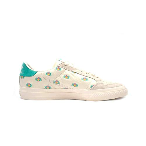 Chaussures Adidas Continental Vulc Low