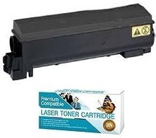 Ink Now Premium Compatible Kyocera-Mita Black Toner TK562K for FS C5300, C5300DN, C5350, C5350DN Printers 12000 yld