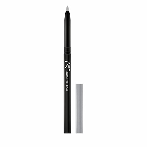 NICKA K Auto Eye Pencil - AA05 Silver