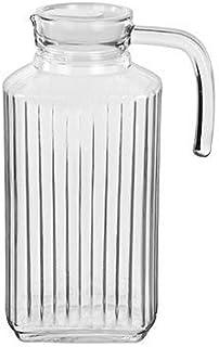 TOEARNIT Jarra de caf/é de acero inoxidable 24 horas probado en laboratorio resistente agua y bebidas 2 litros 68 oz aislado dispensador de caf/é