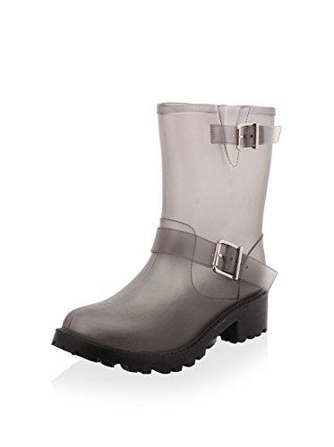 Sixtyseven Damen Chelsea Boots, schwarz, EU 39