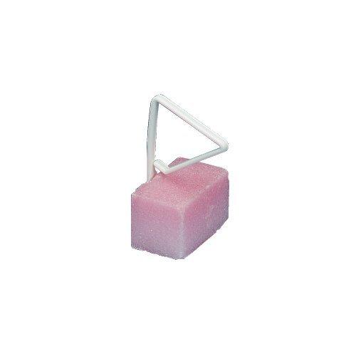 FRESH PRODUCTS Urinal Deodorizer Blocks Cherry