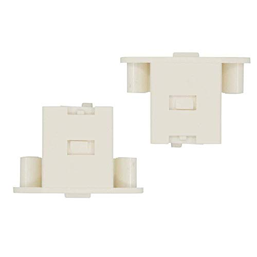 137006200 Drawer Latch for Electrolux & Frigidaire Laundry Pedestal & Washer Drawer. Replace Part Number 7137006200, 1483112, AP4368805, PS2349356, EAP2349356. 2pcs