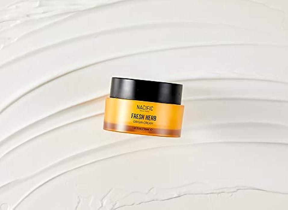 あご減る編集する[NACIFIC] フレッシュハーブクリーム 50ml / NATURAL PACIFIC Fresh Herb Origin Cream 1.69 fl.oz [並行輸入品]