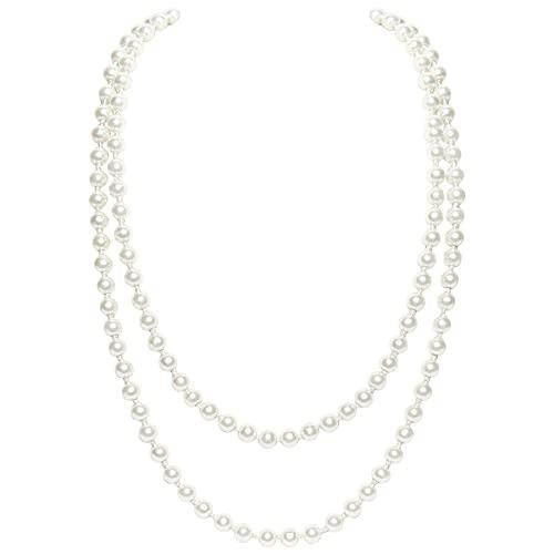 BABEYOND Mujer metal común perla