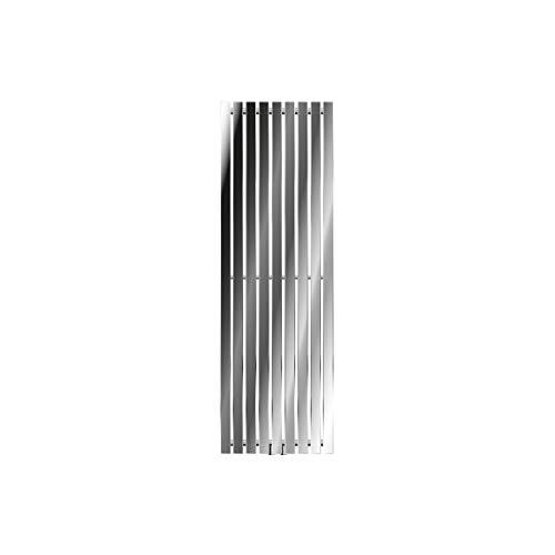 ECD Germany Stella Design radiador panel vertical - 480 x 1400 mm...