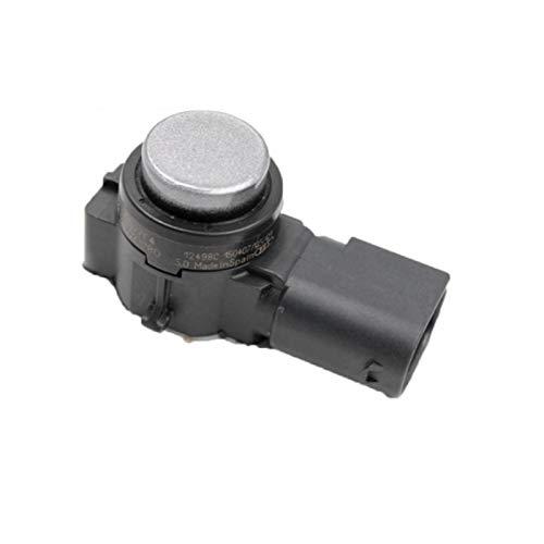 WOVELOT Detector de Sensor de Estacionamiento de Coche Sensor de Estacionamiento Sensor de Estacionamiento PDC para 208308508 2008 3008 C3 C4 9675202477