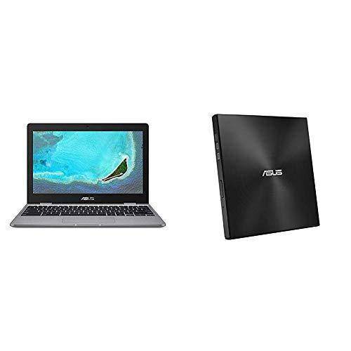 Comparison of ASUS Chromebook C223NA-GJ0014 vs ASUS VivoBook (E410MA-BV004TS)