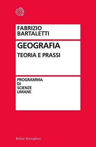 Geografia: Teoria e prassi