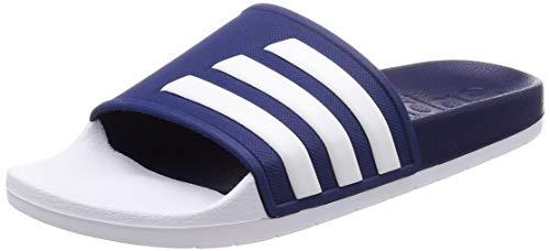 Adidas Unisex Adilette Tnd Dusch-& Badeschuhe, Blau (Azuosc/Ftwbla/Ftwbla 000), 42 EU