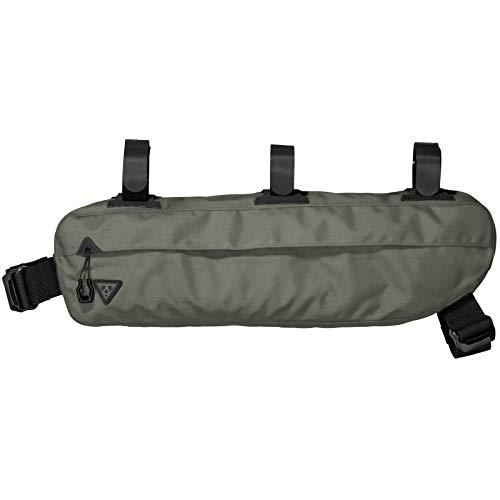 Topeak Midloader Tasche, grün, 4.5L