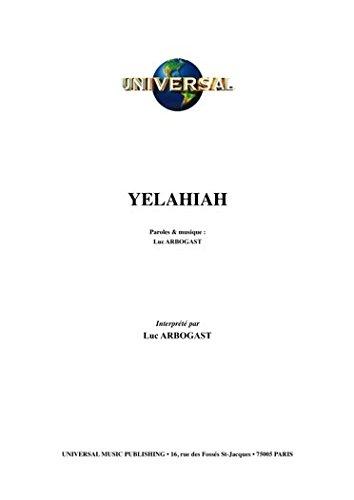 YELAHIAH