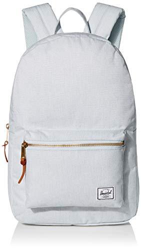 Herschel Settlement Backpack, Ballad Blue Pastel Crosshatch, Classic 23.0L