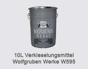 Horizontalabdichtung Bohrlochsperre Wand Verkieselungsmittel Mauerabdichtung 10L