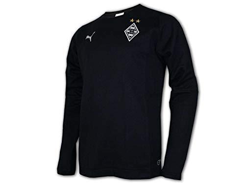 Puma Herren Borussia Mönchengladbach BMG Sweatshirt 754138