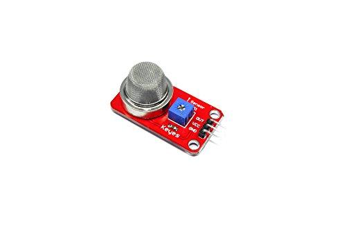 Keyes MQ-2 Rauchmelder Modul MD-203 LED Arduino Raspberry Pi