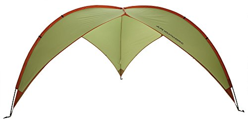 ALPS Mountaineering Tri-Awning, Sage/Rust