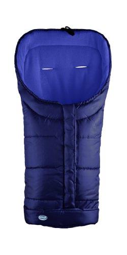 Urra 850-0000-11 voetenzak standaard groot, blauw, 600 g