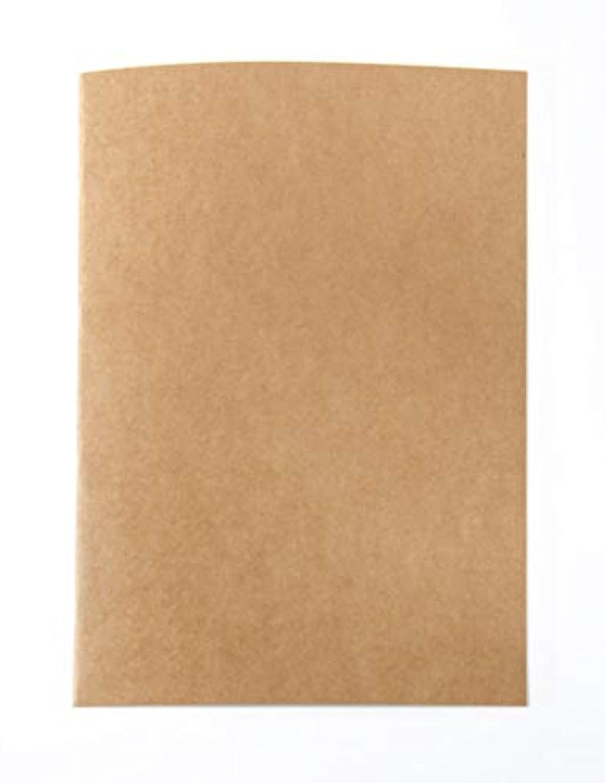 Frisk 280mic A3 Kraft Card, Brown, 42 x 30 x 1 cm