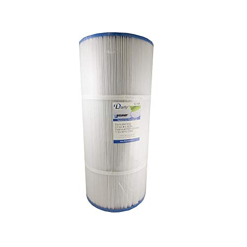 Sundance Spas-Filter 6540-488, Weiß