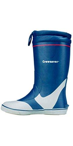 Crewsaver Crewsaver Lange Jollen - Unisex - Langer Segelschuh mit Kordelzug und Zwickel