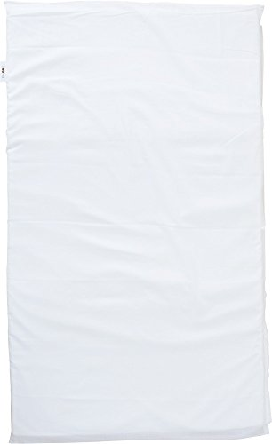 エムール 無添加2重ガーゼ ベビー 敷きふとんカバー お昼寝サイズ(75×125cm) 日本製
