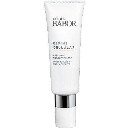 BABOR REFINE CELLULAR, Age Spot Protector Tagescreme, 1er Pack (1 x 50 ml)