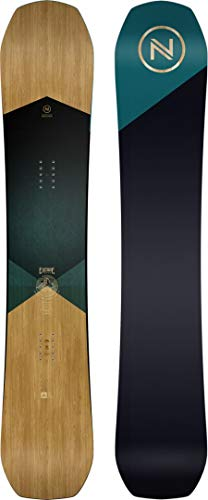 Nidecker Escape Snowboard 2021, 156
