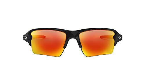 Oakley 0OO9188 OO9188 Flak 2.0 XL Gafas de sol rectangulares