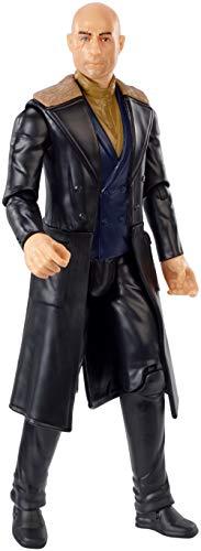 Mattel GCW31 DC Shazam Dr. Sivana Figur 30 cm, Actionfiguren und Spielzeug ab 4 Jahren