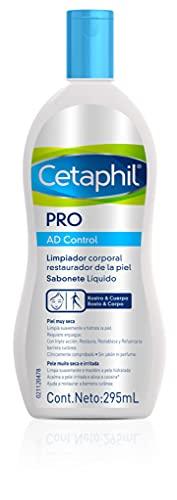 Cetaphil Pro Ad Sabonete liquido 295ML