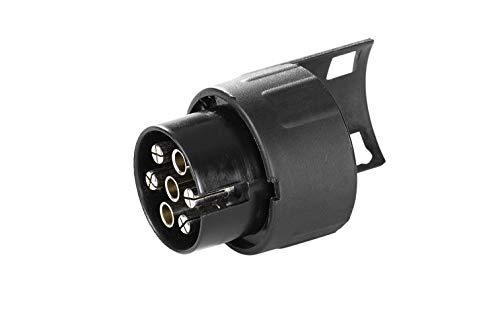 Thule Adapter 9906, Transforma la toma eléctrica de 7 pins del coche...