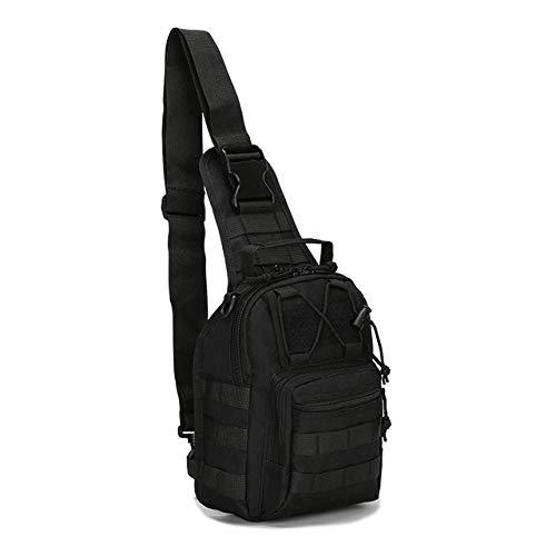 XZYC 1000D Nylon Backpack Outdoor Bag Sports Camping Hiking Fishing Hunting Climbing Outdoor Rucksack 28L_10L