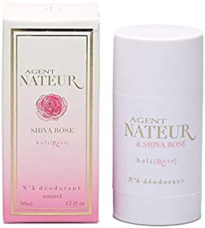 product image for Agent Nateur Holi (R o s e) N4 Deodorant 1.7 oz Large